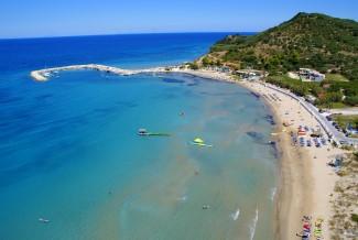 Alykanas Beach Hotel Zante Greece