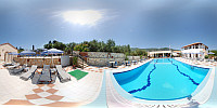 2 Swimming Pool External 2 -   360 Virtual Tour