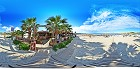 Alykes Beach Paporo Bar -  Alykes Beach - 360 Virtual Tour