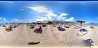 Buca Beach -  Alykes Beach - 360 Virtual Tour
